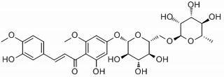 甲基橙皮苷查尔酮24292-52-2