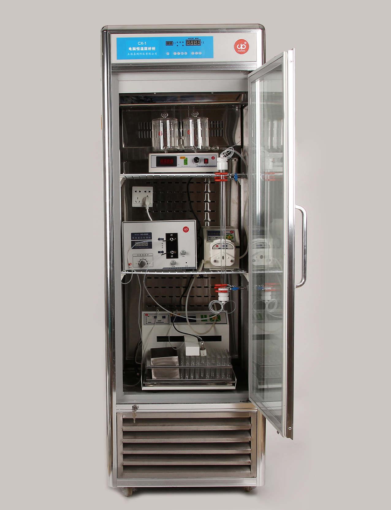 自动低压液相色谱分离层析仪2001-C-IV