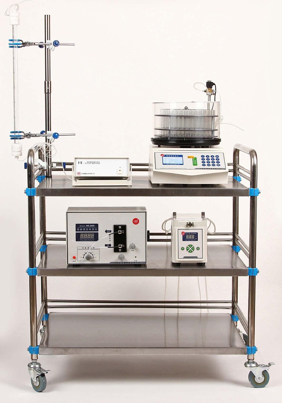 自动液相色谱分离层析仪2001-A-III