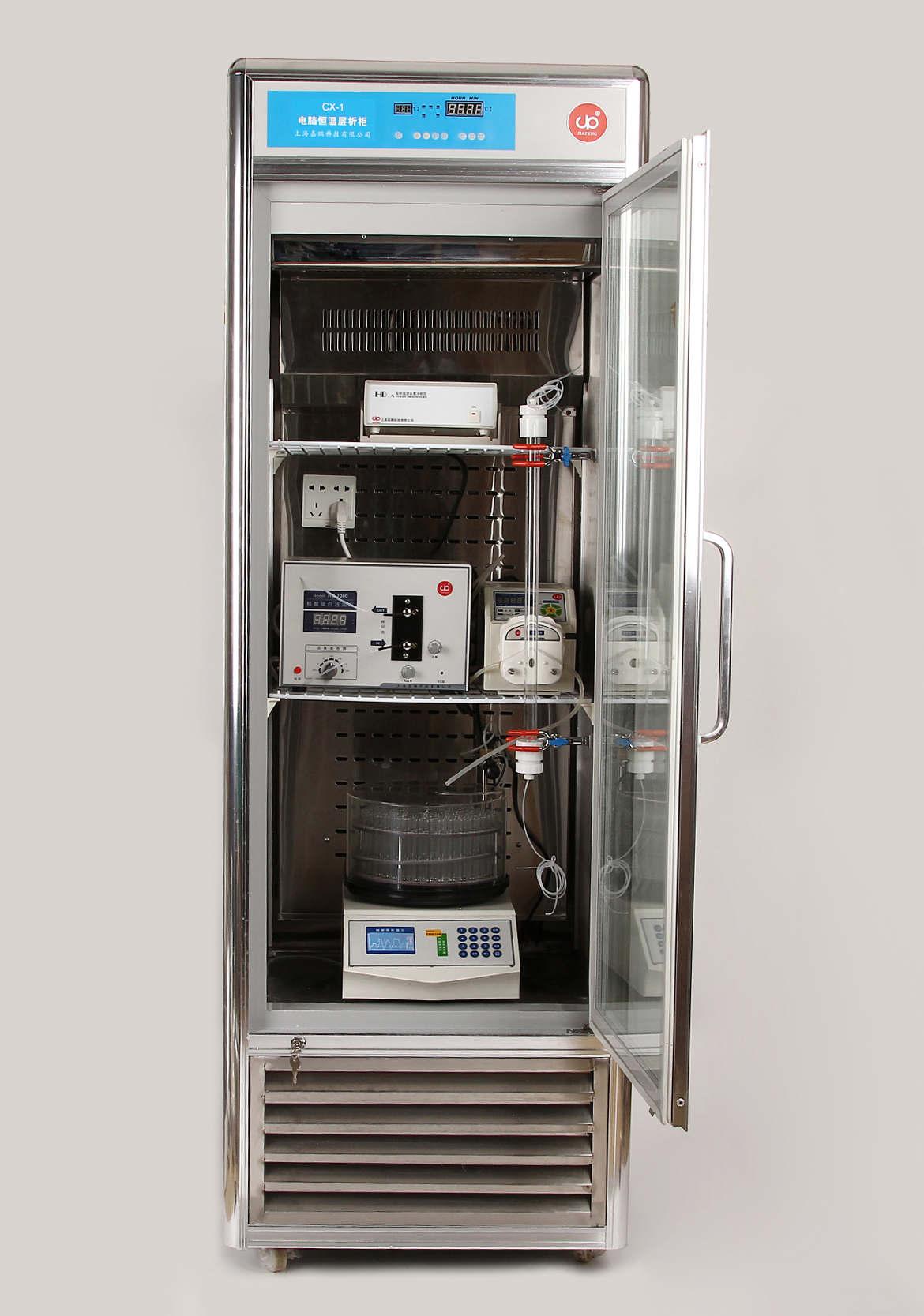 自动液相色谱分离层析仪2001-C-III