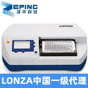 LONZA 96孔细胞核转染系统