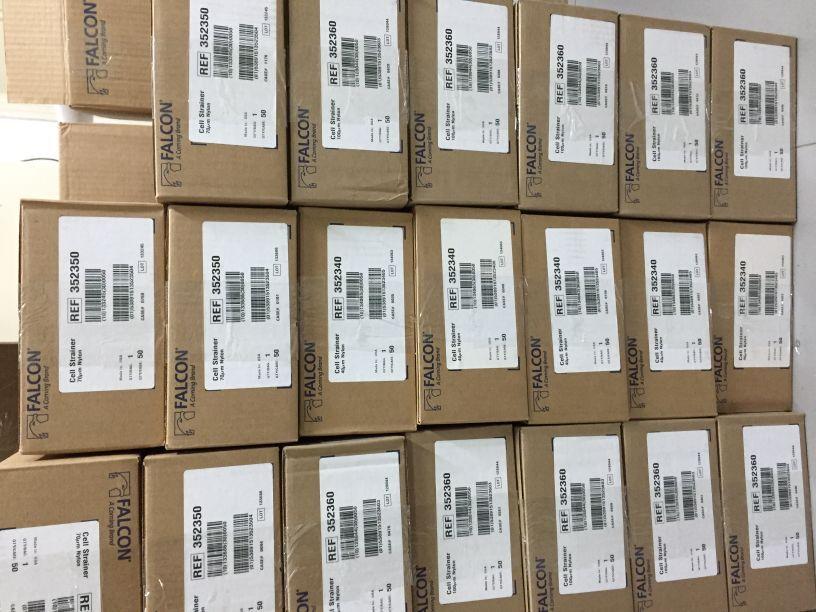 BD 352340 40um细胞滤网  50个/箱