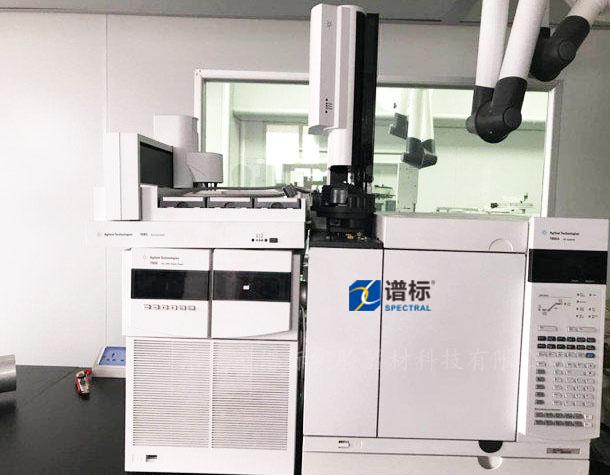 二手GCMSMS 7890A-7000气质联用仪