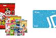 零食大礼包 or 京东卡,儿童节礼物你选哪个?