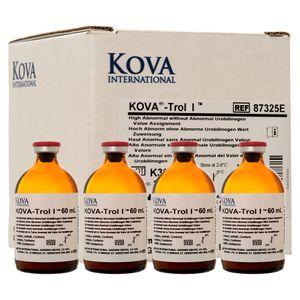 KOVA-Trol  尿检分析冻干粉质控 KOVA-Trol 87325E