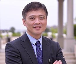 黄致锟教授