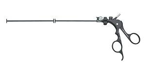 卡爾史托斯34321MS Click Line Scissors 1