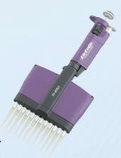 Biopette™手动多道移液器