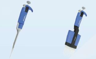 Biopette™plus系列移液器