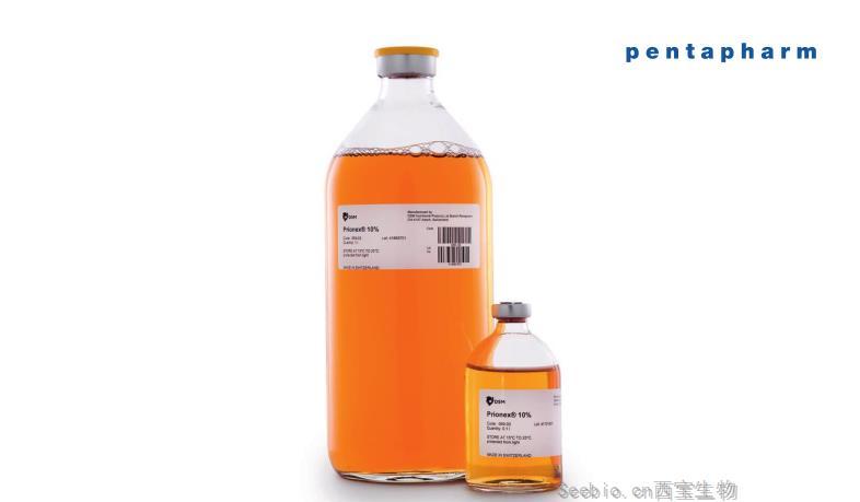 Prionex(R)10% 蛋白质稳定剂