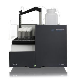 XPERT-TOC/TNb总有机碳分析仪