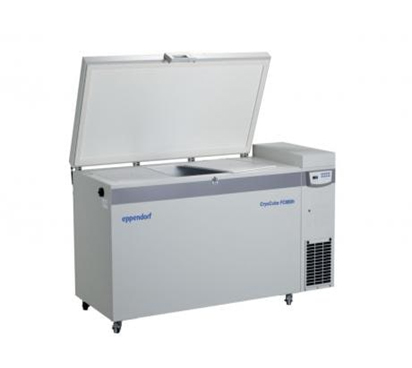 Eppendorf 卧式超低温冰箱
