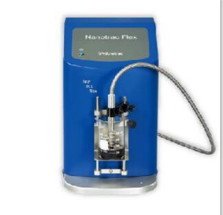 Microtrac纳米粒度分析仪Nanotrac Flex