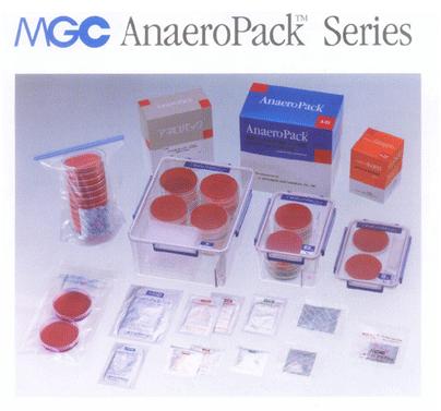 日本三菱厌氧培养罐 厌氧袋/厌氧罐/指示剂