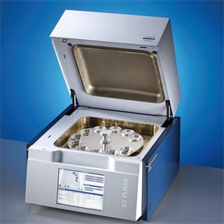 X射线荧光光谱仪S2 PUMA_BRUKER