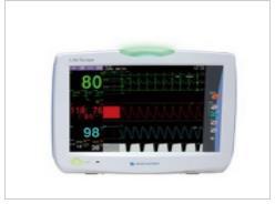 光电心电监护仪 BSM-3763