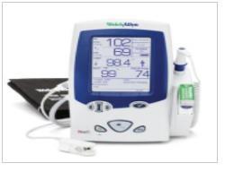 美国伟伦Spot ® Lxi 生命体征检测仪