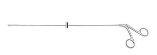 卡尔史托斯34cm钝头剪刀26159EHW