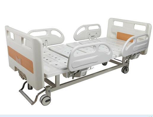 山东育达厂家供应多功能电动护理床FA-1四功能电动护理床病床豪华病床电动床手动床