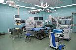 微创骨科与创面修复中心