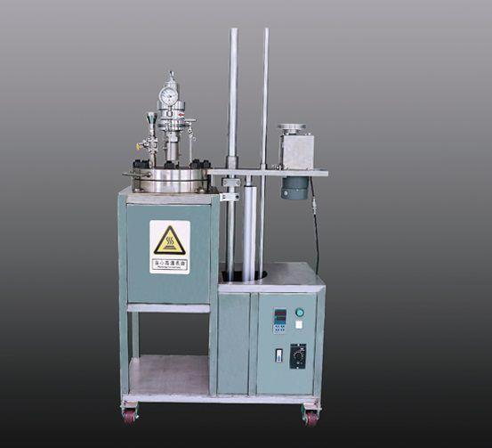MSL机械搅拌反应釜