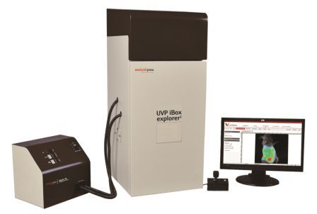 iBox® Explorer 小动物显微活体成像系统