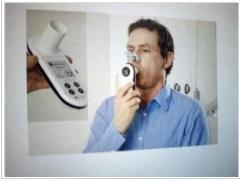 英国迈科 肺功能仪 Micro 1