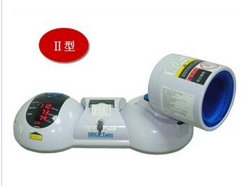 日本植田爱鹿克医用全自动电子血压计 elk UDEX-Twin II