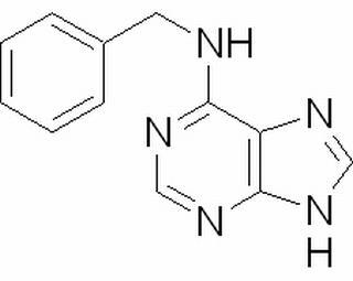 6-苄氨基嘌呤1214-39-7