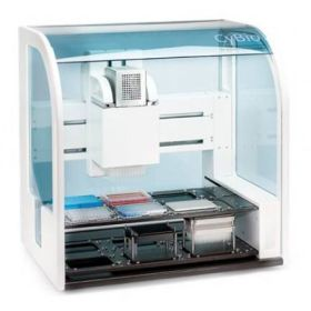 全能型自动液体处理工作站
