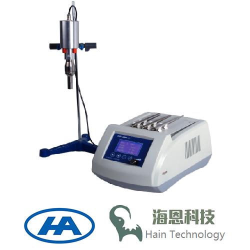 HUP-400A 超聲波細胞破碎儀
