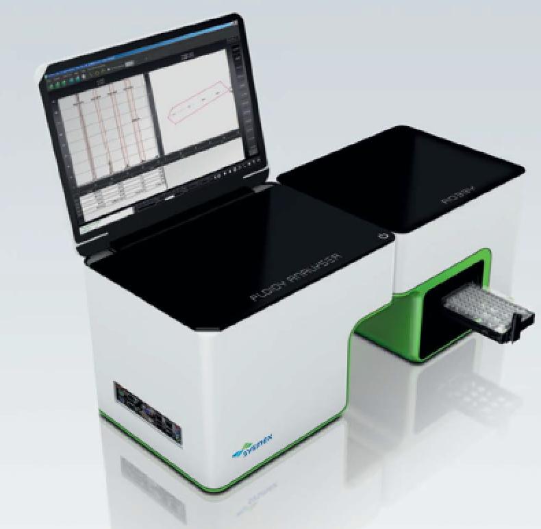染色体倍性分析仪