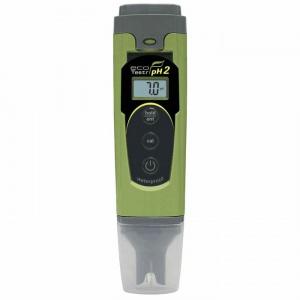 Oakton® pHTestr 便携式防水pH计