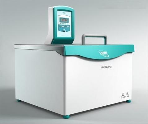 Heated Circulating Bath HD120数字式恒温循环水浴锅
