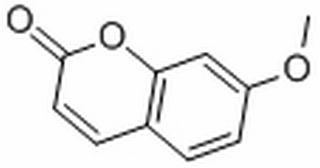 7-甲氧基香豆素