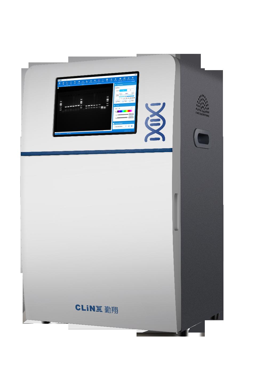 GenoSens 2100 Touch 一体式凝胶成像系统