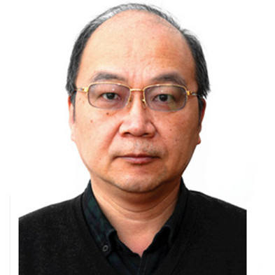 副主席—徐一峰