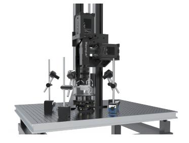 MappingLab荧光标测系统 心脏电生理研究的有力工具