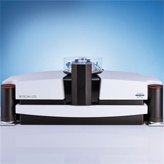 高分辨率X射线三维显微成像系统