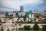 京东中美医院全景
