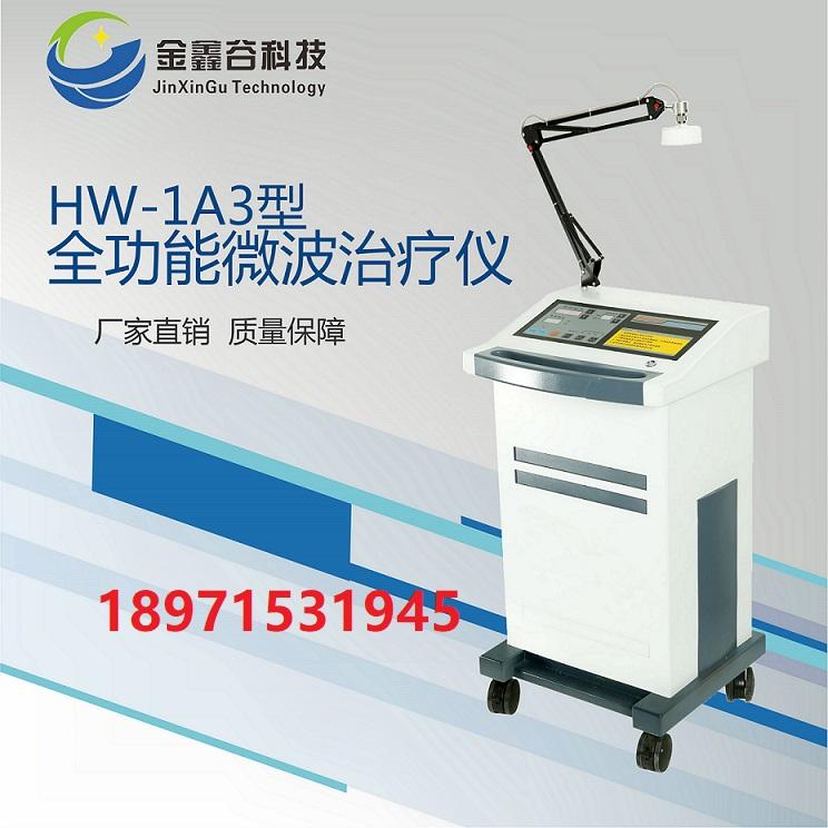 HW-IA微波治疗仪_微波理疗仪厂家拿货