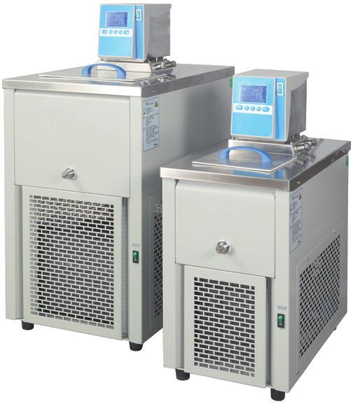 上海一恒MPG-10C 制冷和加热循环槽 低温循环水槽