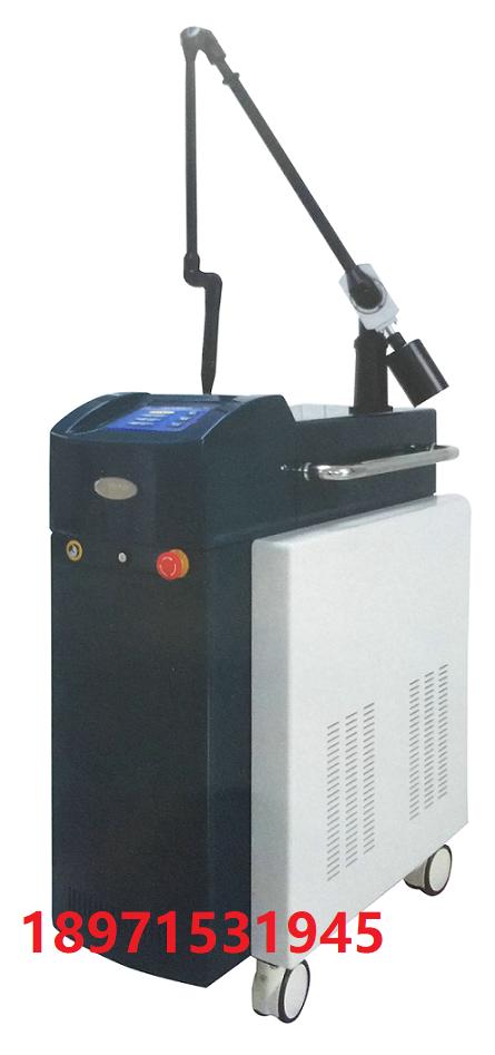 新品調Q激光治療,Q開關YAG激光治療儀價格