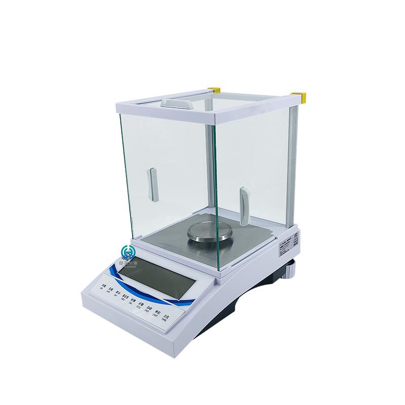 上海良平FA系列电子分析天平FA1004FA1104FA1204FA1604 100g110g120g160g/0.1mg