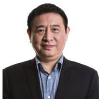 副主席—赵靖平
