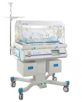 贝茵婴儿培养箱BIN-4000A
