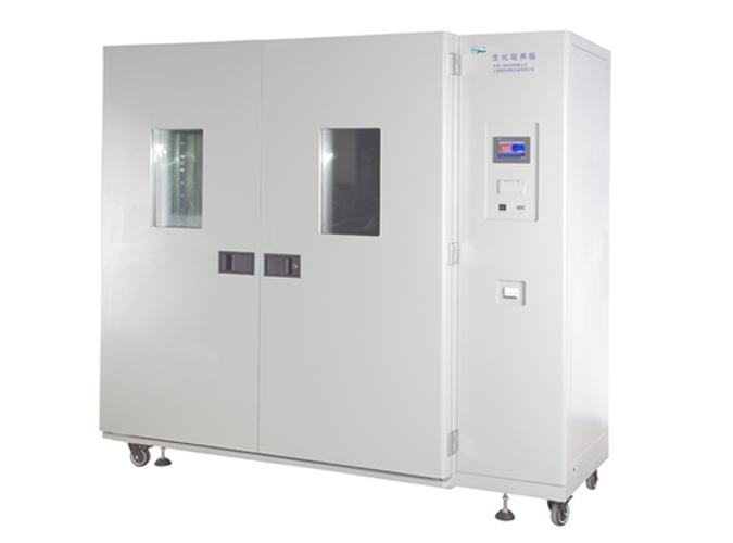 上海一恒LHH-800SD LHH-800SDP大型藥品穩定性試驗箱(不帶光照控制)