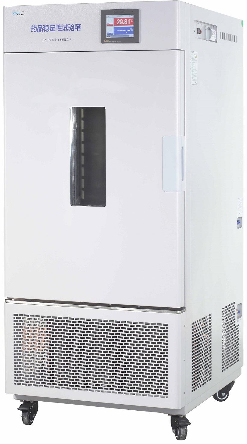 上海一恒LHH-400GP藥品強光穩定性試驗箱