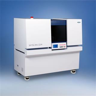 多量程X射线三维纳米显微成像系统