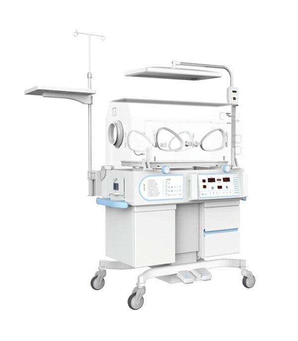 婴儿光疗暖箱8502H